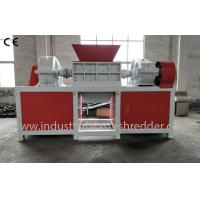 Buy cheap Red Color Animal Shredder Machine Multi - Function For Chicken / Pig from wholesalers
