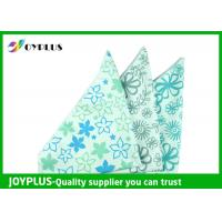 Buy cheap Printed Pattern House Cleaning Clothes , Washing Microfiber Cloth Cleaning from wholesalers