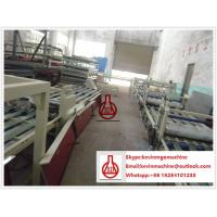 Buy cheap Sandwich Panel Production Line for Cement / Reinforced Fiber Raw material from wholesalers