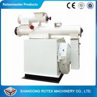 Buy cheap Farm widely using poultry Animal Feed Pellet Machine high efficiency hay pellet mill from wholesalers