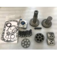 Rexroth A8VO107 Rexroth Pump Parts , Cat 320 / Cat 325 Cat Hydraulic Pump Parts