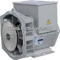 Buy cheap Portable Strong Single Phase AC Generator 11.8kw / 11.8kva 2 / 3 Pitch from wholesalers
