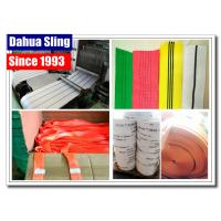 Buy cheap High Tensile 1 Inch Polyester Webbing Roll For Trailer Tie Down Straps from wholesalers