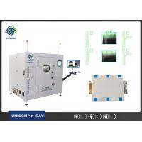 Buy cheap Inline Lithium Battery X Ray Machine Bus Car Green Energy LX-1D12-100 from wholesalers