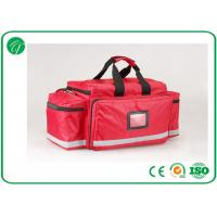 Buy cheap CE/FDA Comprehensive Medical First Aid Kit For Medicine Easy Take from wholesalers