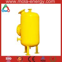 Buy cheap High quality biogas desulfurizer from wholesalers