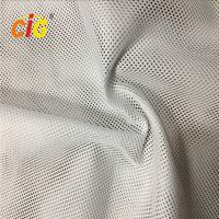 Buy cheap Mesh Fabric Lining Knitted 100% Polyester Fabric For School Uniform product