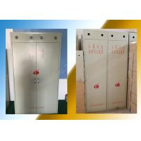 Buy cheap Single Cabinet HFC227ea Fire Suppression System from wholesalers