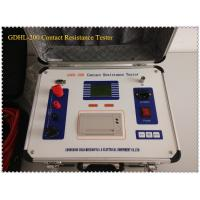 Buy cheap GDHL Loop Resistance Tester from wholesalers