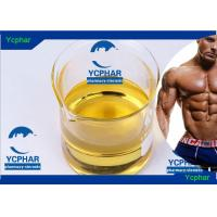 Buy cheap Trenbolone Acetate Cycle 100mg/ml Cutting Cycle Steroids For Body Building from wholesalers