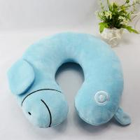 Buy cheap U shape pillow plush toy,u shape pillow stuffed toy,throw pillow animal shape U shape toy from wholesalers