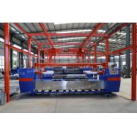 Buy cheap Automatic Electroplating Plant for Rotogravure Cylinder,elctroplating production line,galvanic production line from wholesalers