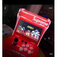 Buy cheap Multi Language Setting Supreme Game Machine Resin Shell Material from wholesalers