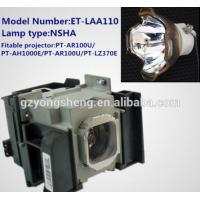 Buy cheap Good price Original Projector bulb ET-LAA110 for Panasonic PT-AR100U from wholesalers