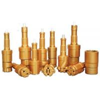 Buy cheap Foundation Drilling Tools Eccentric Overburden Drilling Systems Reamer Drill Bits from wholesalers