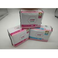 Buy cheap Menstrual Period Disposable Ultra Thin Sanitary Pads With Good Absorption product