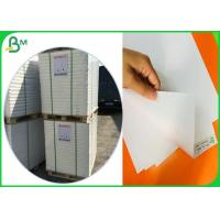 Buy cheap Virgin Wood Pulp Material Glossy Coated Paper For Making Birthday Card from wholesalers