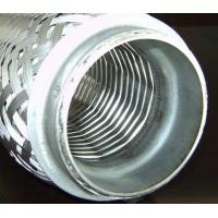 Buy cheap ISO/TS16949Certified Stainless Steel Flexible tubes from wholesalers