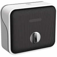 Buy cheap Manual Bathroom ABS Hand Paper Towel Dispenser from wholesalers
