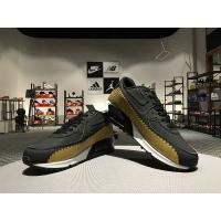 Buy cheap Nike Air Max 90 Knitting Men & Women Trainer Max90 Sports Shoes Outlet Black White Color from wholesalers