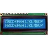 Buy cheap Character LCD Module (16*2) from wholesalers