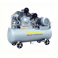 Buy cheap KAISHAN BRAND KB SERIES ELECTRIC PORTABLE PISTON HIGH PRESSURE AIR COMPRESSOR from wholesalers