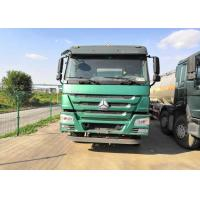 Buy cheap 6 * 4 371hp Liquid Tank Truck 21cbm For Hazardous Chemicals Transportation from wholesalers