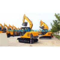 Buy cheap XCMG 4050kg Hydraulic Crawler Excavator XE40 0.14m³ Construction Excavator Operating weight is 4050kg from wholesalers
