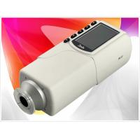 Buy cheap 45/0 CIE L * a * b color difference Meat color meter (Colorimeter) with large from wholesalers