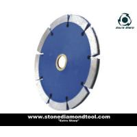 Buy cheap Diamond Tuck Pointed Blade for Granite from wholesalers