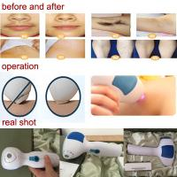 Buy cheap Korea Technology Permanent hair removal MINI 808nm diode laser Home use from wholesalers