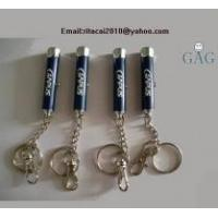 Buy cheap Mini LED Torch,flashing key ring from wholesalers