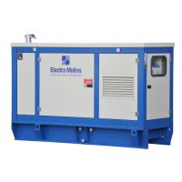 Buy cheap Quick shipment! 60hz,eletric start 3 phase 4 wires 30kw/38kva silent small power diesel genset with Stamford generator from wholesalers