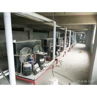 380V / 50Hz Copeland Scroll Outdoor Condensing Unit 6HP For Medicine Cold Room