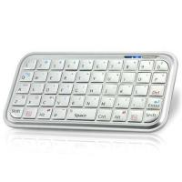 Mini Bluetooth QWERTY Keyboard for Cellphone / Mac / iPad