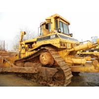 Buy cheap Single Ripper Rops Cabin Used Caterpillar D8 Bulldozer Powershift Transmission from wholesalers