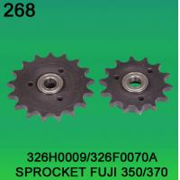 Buy cheap 326H0009 / 326F0070A SPROCKET FOR FUJI FRONTIER 350,370 minilab product