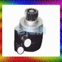 Buy cheap Good quality truck Hydraulic Pump for Howo WG9719470037 WG9719470032 from wholesalers