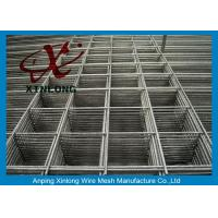 Buy cheap Oxidation Resistance Reinforcing Wire Mesh Low Carbon Steel Wire Material from wholesalers