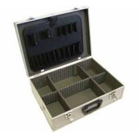 Buy cheap High Performance Aluminium Tool Case Various Colors With Removable Divider from wholesalers