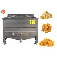 Buy cheap 55L Oil Capacity Chips Deep Fryer Machine Fried Chicken Machine With CE Certification from wholesalers