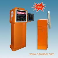 Buy cheap Automatic Parking System product