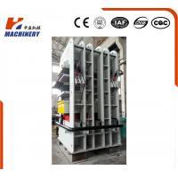 Human Design Adjustable Garage Hydraulic Wood Press Machine For Door Skin