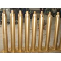 Buy cheap SD6 Borewell Drilling Hammers Easy Operation / Maintenance Stable Speed from wholesalers