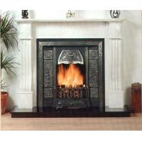 Buy cheap Marble Fireplace (TT-MPF-24-2) from wholesalers