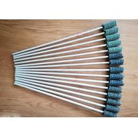 Buy cheap Light Weight Honing Brush Set / Boron Carbide Abrasive Cylinder Hone Brush from wholesalers