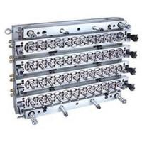 Buy cheap High precision 20 cavities plastic pet preform mould, multi Cavity, 45#, P20 from wholesalers