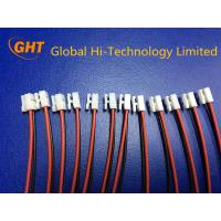 Buy cheap Home Appliance Custom Cable Assembly Wiring Harness With 2mm Pitch Pvc Material from wholesalers