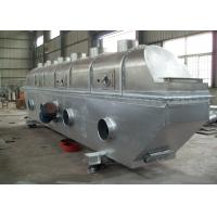 Buy cheap Vibration Horizontal FBD Fluid Bed Dryer For Chicken Essence Granules from wholesalers