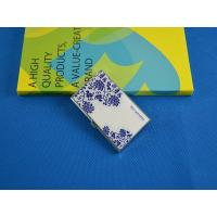 Buy cheap Epoxy resin stickers-Business cardcase product